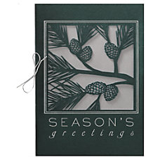 Personalized Premium Plus Holiday Cards With