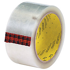 Scotch 372 Box Sealing Tape 2