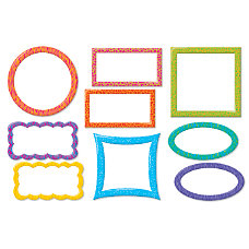 Scholastic Jingle Jungle Frames Accents