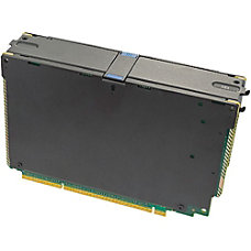 HP DL580 Gen8 12 DIMM Slots