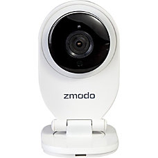 Zmodo Color Network Camera Ivory
