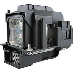 BTI VT75LP BTI Replacement Lamp