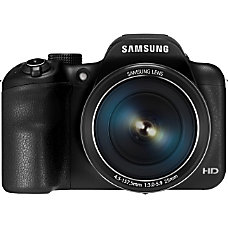Samsung WB1100F 162 Megapixel Compact Camera