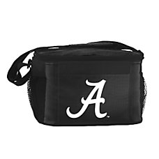 Kolder NCAA Lunch Tote Alabama Crimson