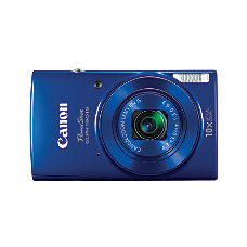Canon PowerShot 190 IS 20 Megapixel