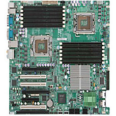 Supermicro X8DAi Workstation Motherboard Intel 5520