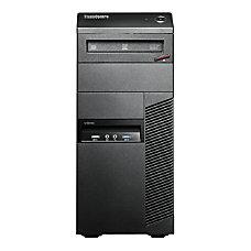 Lenovo ThinkCentre M83 10AL000EUS Desktop Computer