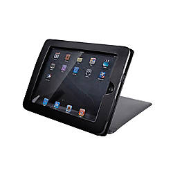 Vivitar® Flip Stand And Case For iPad® 2, Black