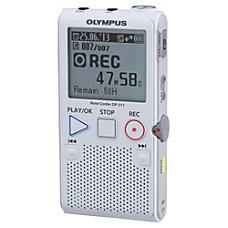 Olympus DP 311 Digital Recorder