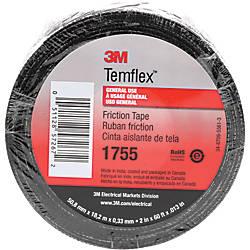 3M 1755 Cotton Friction Tape 3