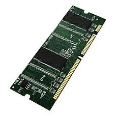 Xerox 256MB DDR2 SDRAM Memory Module