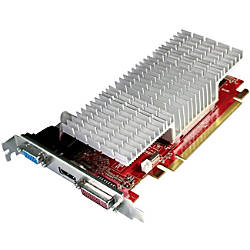 DIAMOND Radeon HD 5450 Graphic Card