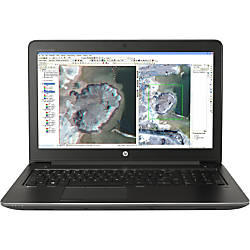 HP ZBook 15 G3 156 Mobile