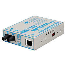 FlexPoint 1000Mbps Gigabit Ethernet Fiber Media