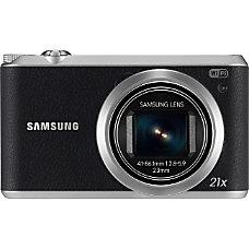 Samsung WB350F 163 Megapixel Compact Camera