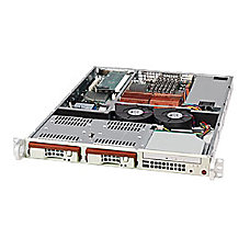 Supermicro SC811TQ 520 Chassis