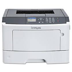 Lexmark Monochrome Laser Printer MS510dn