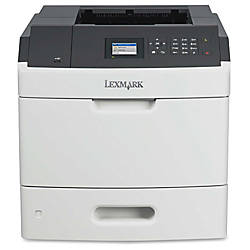 Lexmark MS810dn Monochrome Laser Printer