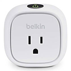 Belkin WeMo Insight Switch White