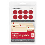 Identification & Color-Coding Labels