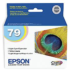Epson 79 T079921 S Claria Hi