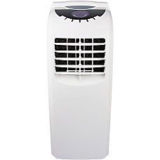 Global Air Portable Air Conditioner NPA1