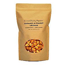 CrunchDaddy Caramel Peanut Crunch Popcorn 8