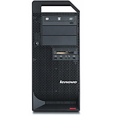 Lenovo ThinkStation D10 Tower Workstation 2
