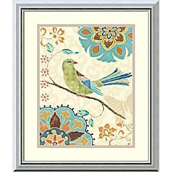 Amanti Art Eastern Tales Birds II