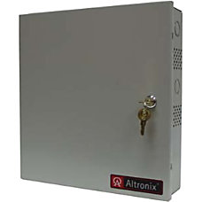 Altronix ALTV2432300ULCB Proprietary Power Supply