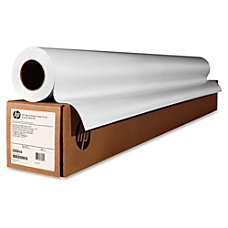 HP Translucent Bond Paper Roll 36