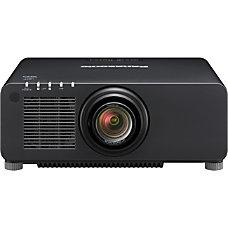 Panasonic PT RW630 DLP Projector 720p