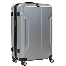 ful Payload ABS Upright Rolling Suitcase