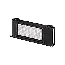 Panasonic ET RFF100 Replacement Air Filter