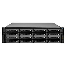 QNAP REXP 1620U RP Drive Enclosure