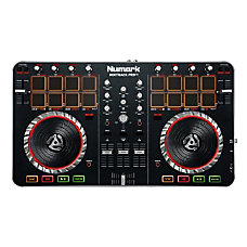 Numark Mixtrack Pro II Audio Mixer