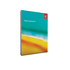 Adobe Captivate 9 Windows Download Version