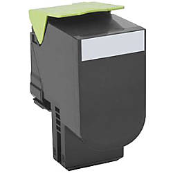 Lexmark Toner Cartridge Black