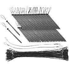 Zebra Stylus Kit