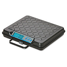 Brecknell Electronic General Purpose Bench Scale