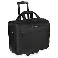 Targus CityGear TCG717 Carrying Case Roller