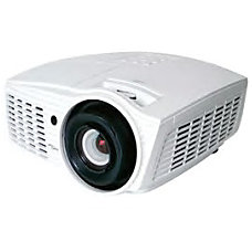 Optoma HD37 3D DLP Projector 1080p