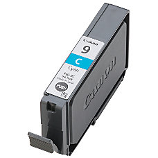 Canon PGI 9 Cyan Ink Cartridge