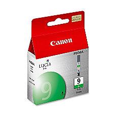 Canon Lucia PGI 9G Green Ink