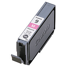 Canon PGI 9 Magenta Ink Cartridge
