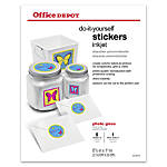 Office Depot Brand Inkjet Do It