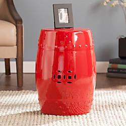Southern Enterprises Sansa Ceramic IndoorOutdoor Accent