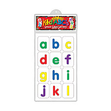 Barker Creek Magnets Magnetic KidABCs Lowercase