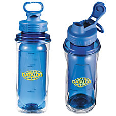 No Sweat BPA Free Sports Bottle