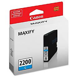 Canon PGI 2200 C Original Ink